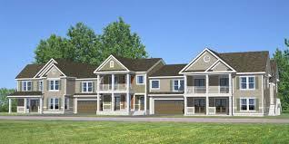 100 riverfront home plans front base model stunning