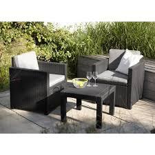 salon de jardin salon de jardin 2 fauteuil royal sofa idée de canapé et meuble
