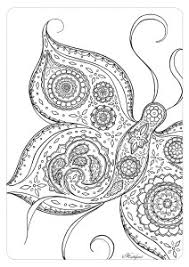 butterfly coloring pages hattifant u0027s butterfly coloring page hattifant