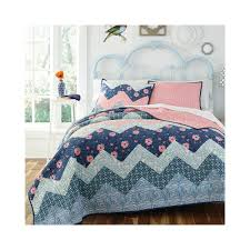 Jcpenney Bedspreads And Quilts Wavy Chevron And Striped Comforters