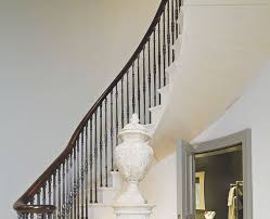 Banister Styles Staircase Style Guide Real Homes