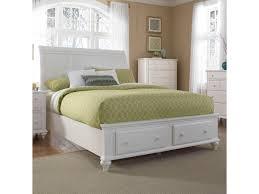 Broyhill Bedroom Furniture Broyhill Furniture Hayden Place King Headboard And Storage