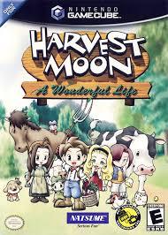 harvest moon harvest moon a wonderful life the harvest moon wiki fandom