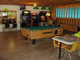 room game room themes home design image excellent in game room