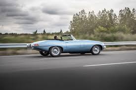 jaguar j type jaguar u0027s e type zero is the most beautiful electric car yet the