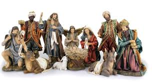 100 home interiors nativity set christmas at borgia saint