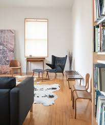 designing a long loft in the south end boston magazine