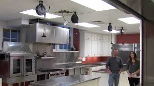 commercial kitchen transformation youtube