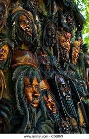 jamaican wood sculptures jamaica wood carving stock photos jamaica wood carving stock