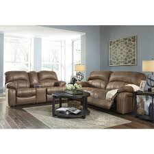 Famsa Living Room Sets by Ashley Sofas Zavier 4290281 Reclining From Red Daddy U0027s Furniture