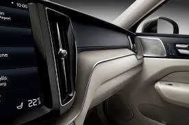 2018 volvo semi truck first look u2013 volvo releases crash test videos of 2018 xc60