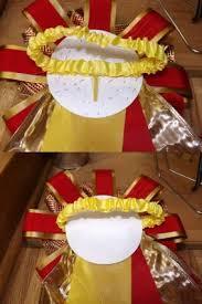 homecoming garter ideas how to make homecoming garters lovetoknow
