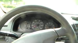 high mileage 1999 mazda protege one year later youtube