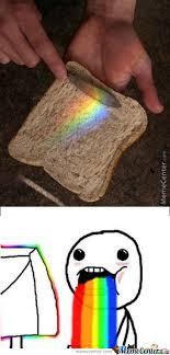 Taste The Rainbow Meme - taste the rainbow by adventex meme center