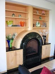 Saratoga Fireplace Live Oak Design U2013 Santa Cruz Construction Guild