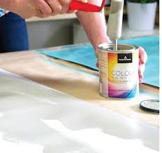 how to make large paint color samples utr déco blog