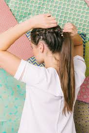 diy hairstyles in 5 minutes quick updo looks easy hair styles