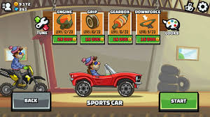 hill climb racing motocross bike what u0027s the best vehicle in hill climb racing 2 hill climb racing 2