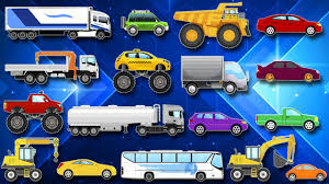 big truck vehicles truck for children monster truck