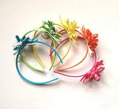fruit headband fruit burst headband korker ribbon headband