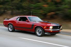 1970 Black Mustang The Story Behind An Almost Original Owner 1970 Boss 302