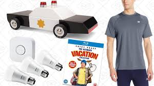 code promo amazon siege auto today s best deals philips hue balance model cars and more