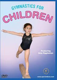 Winter Garden Gymnastics - amazon com gymnastics for children featuring coach amy eggleston