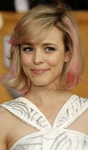featheres sides bob hairstyle 10 stunning feathered bob hairstyles to inspire you 6 rachel