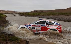 mitsubishi dakar extreme tourism dakar rally is as extreme as it gets