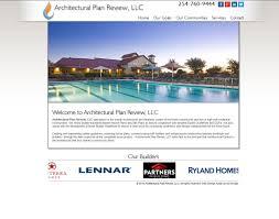 architectural plan review ao design