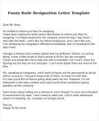 rude resignation letter letter sorority resignation letter 8