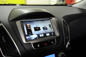 hyundai 2012 tucson ix navigation manufacturers hyundai 2012