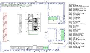 Hospital Kitchen Design Simrim Hotel Kitchen Design Layout Pdf
