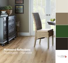 novocore from richmond reflections flooring vinyl decor home