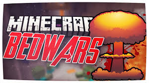 Bed Wars Minecraft Bed Wars Bölüm 1 Server Laglı Youtube