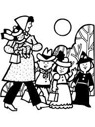 halloween coloring page costumes more halloween coloring free