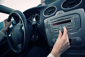 what is a car radio code for