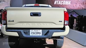 toyota tacoma tailgate 2016 tailgate lock will this fit our 2nd gens tacoma