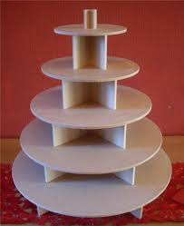 cake tier stand 5 tier cupcake party wedding cake buffet stand ebay