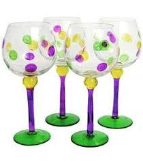 mardi gras glasses mod podge mardi gras glasses diy projects mardi