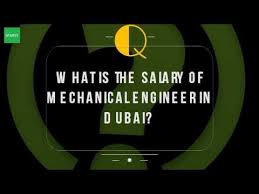 mechanical engineering jobs in dubai for freshers 2013 nissan what is the salary of mechanical engineer in dubai youtube