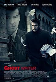 Ghostwriter Movie   the ghost writer 2010 imdb