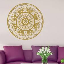 Om Wall Decal Mandala Vinyl by Online Get Cheap Vinyls Om Aliexpress Com Alibaba Group