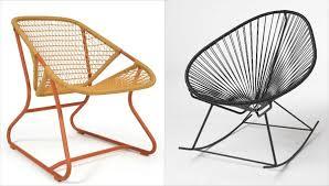 Woven Patio Chair Woven Patio Chair