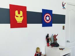Captain America Bedroom by Best 25 Avengers Boys Rooms Ideas On Pinterest Marvel Bedroom