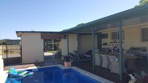 Insulated Patio Roof by Patio South Brisbane Insulated Patio Roofing
