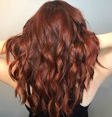 how to get rid of copper hair 20 gorgeous ways to style copper hair color