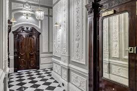 Ornate Interior Doors Look Inside S Superflats Which Cost A Hefty 5 5m