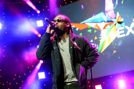 the show ty dolla ign music bet