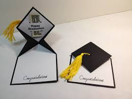 graduation cap invitations i saw this graduation card on but was unable to find
